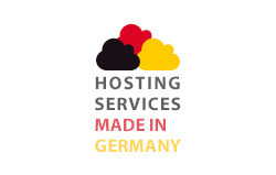 Hosting Services Made in Germany